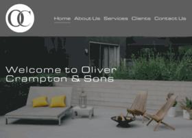 olivercrampton.com