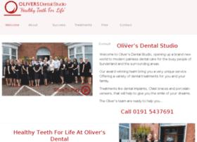 oliverdental.com