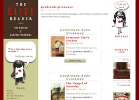 olivereader.com
