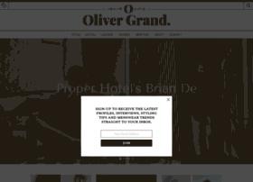 olivergrand.com