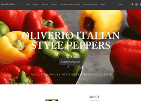 oliveriopeppers.us