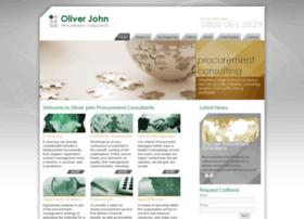 oliverjohn.co.uk