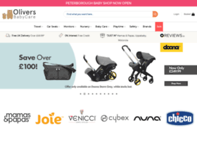 olivers-baby-care.co.uk