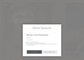 oliverspencer.co.uk