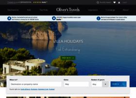 oliverstravels.com