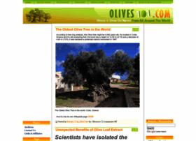 olives101.com