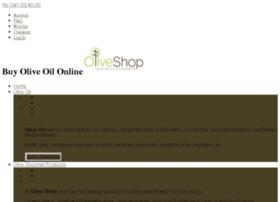 oliveshop.com