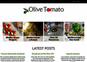 olivetomato.com
