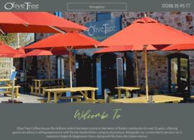 Olivetreebude.co.uk