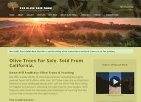 olivetreefarm.com