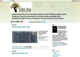 olivetreegenealogy.blogspot.com
