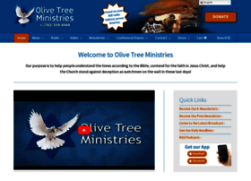 olivetreeviews.org