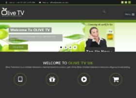 olivetv.uk.com