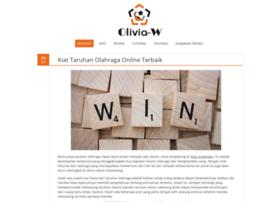 olivia-w.com