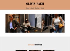 oliviafaeh.com