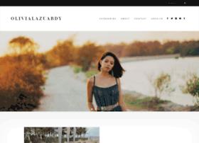 olivialazuardy.com