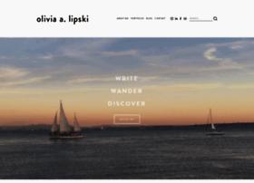 olivialipski.com