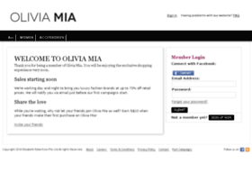oliviamia.com