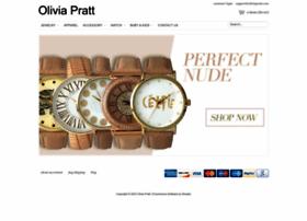 oliviapratt.com