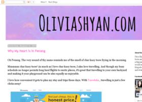 oliviashyan.com