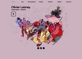 olivierlaisney.fr