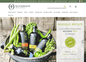 oliviers-co.com