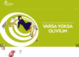 olivium.com.tr