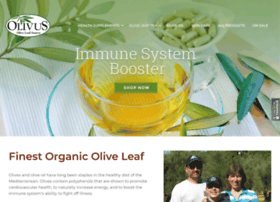 olivus.com