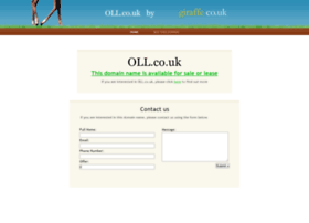 oll.co.uk