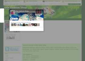 ollafashionshop.com