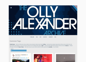 ollyarchive.tumblr.com