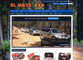 olmate4x4.com.au