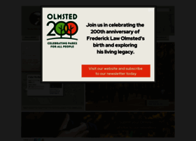 olmsted.org