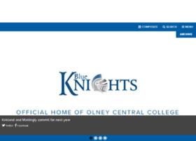 olneycentralathletics.com