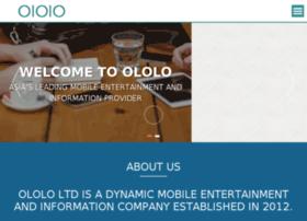 ololo.com