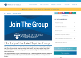 ololphysiciangroup.com