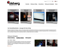 olsberg.com