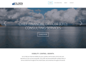 olsenfinancial.com