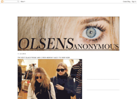 olsensanonymous.blogspot.nl