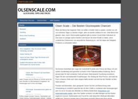 olsenscale.com