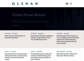 olshanlaw.com