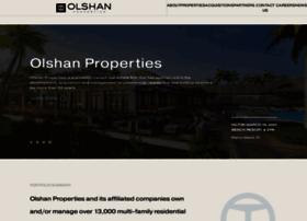 olshanproperties.com