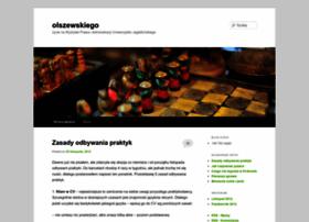 olszewskiego.wordpress.com