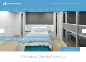 oltonbedrooms.co.uk
