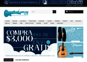 olveramusic.com.mx