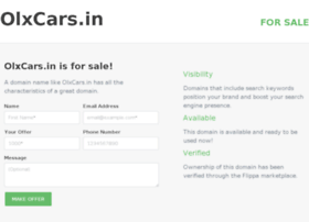 olxcars.in