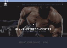 olymp-fitness.de