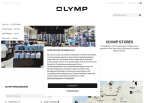 olymp-stores.com