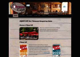 olympe-cafe.com