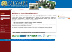 olympe-project.net